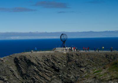 NORVÈGE : Cap Nord