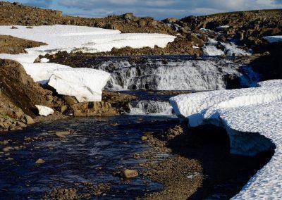 Près de Seydisfjordur