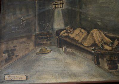 Peinture de Francis Lagrange