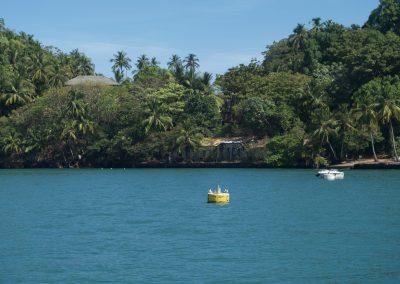 Iles du Salut : L'Ile Royale