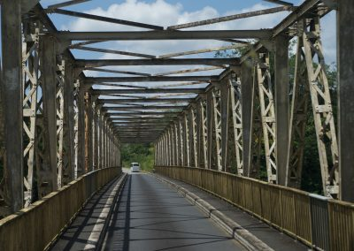 Pont de Saut Sabbat